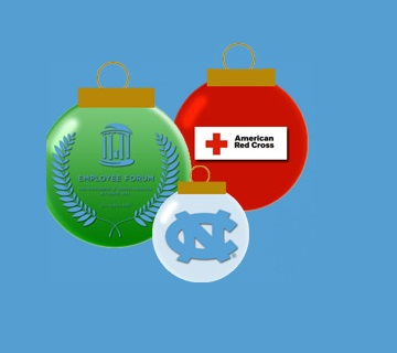 Holiday blood drive scheduled for December 8