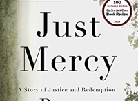 Join us for Just Mercy by Bryan Stevenson - Thumbnail