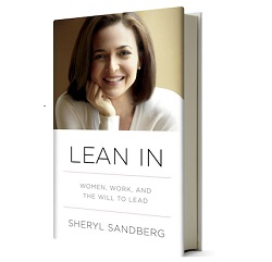 Join us for Lean In