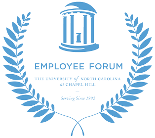UNC Chapel Hill Employee Forum