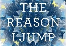 Join us for The Reason I Jump