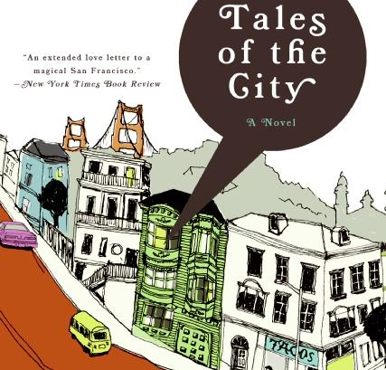 Join us for Tales of the City